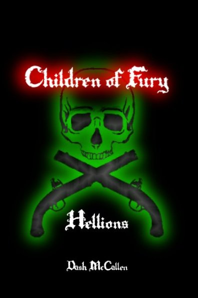 Children of fury hellions 3 October 2014